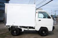 Suzuki Truck thùng Composite