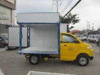 Suzuki Carry Pro - Thùng Cánh Dơi 480kg